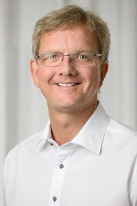 Dr. med. René Conrads, Facharzt für Orthopädie