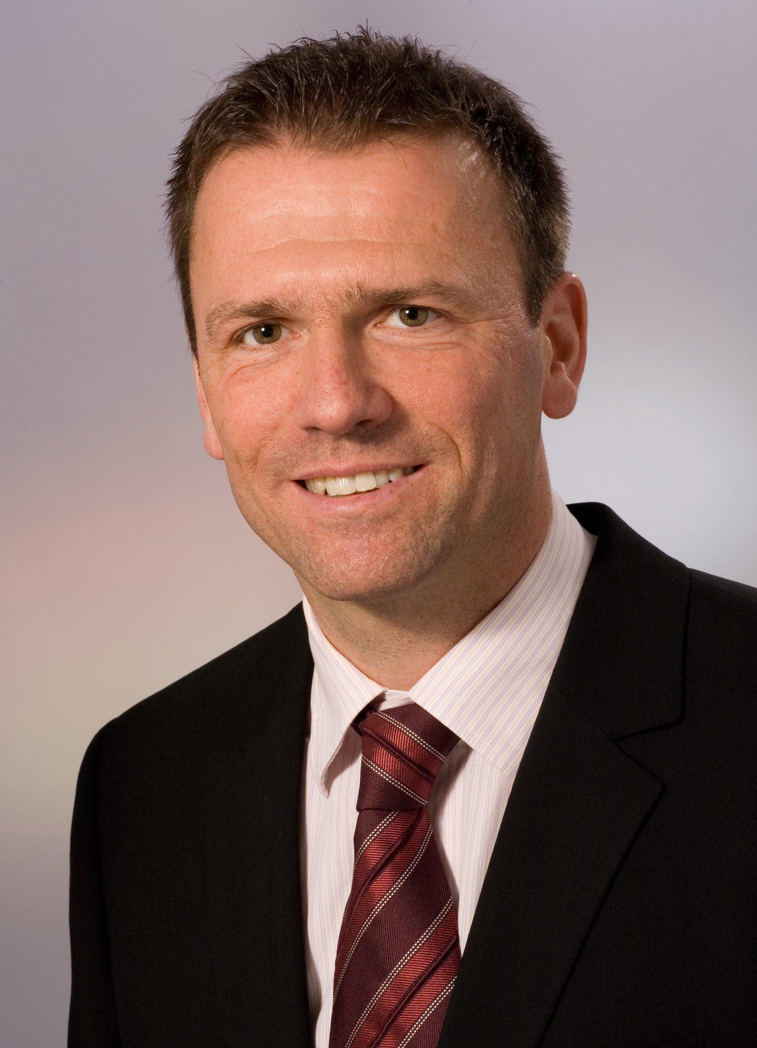 Christoph Bruhns, Facharzt für Orthopädie